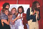 Fleetwood Mac 1977 LA Rock Awards....