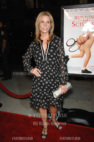 "CHERYL HINES at the world premiere of ""Running with Scissors""..October 10, 2006  Los Angeles, CA.Picture: Paul Smith / Featureflash"