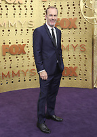 LOS ANGELES - SEPTEMBER 22:  Bob Odenkirk at the 71st Primetime Emmy Awards at the Microsoft Theatre on September 22, 2019 in Los Angeles, California. (Photo by Xavier Collin/Fox/PictureGroup)