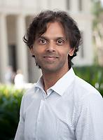 Andrew K. Udit<br /> Associate Professor, Chemistry; Advisory Committee, Biochemistry