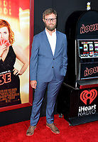 Rory Scovel at the Los Angeles premiere for &quot;The House&quot; at the TCL Chinese Theatre, Los Angeles, USA 26 June  2017<br /> Picture: Paul Smith/Featureflash/SilverHub 0208 004 5359 sales@silverhubmedia.com