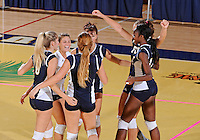 FIU Volleyball 2013 (Combined)