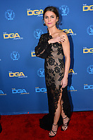 LOS ANGELES, CA. February 02, 2019: Keri Russell at the 71st Annual Directors Guild of America Awards at the Ray Dolby Ballroom.<br /> Picture: Paul Smith/Featureflash