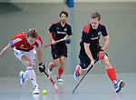 Viertelfinale - Mannheimer HC v RW Köln