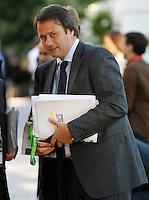 Digital  x Italia . Capri, 03 ottobre 2013<br /> nella foto<br /> Pietro Scott Jovane,<br /> Amministratore Delegato, RCS MediaGroup,