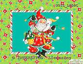 Ingrid, CHRISTMAS SANTA, SNOWMAN, WEIHNACHTSMÄNNER, SCHNEEMÄNNER, PAPÁ NOEL, MUÑECOS DE NIEVE, paintings+++++,USISLS08C,#X# vintage