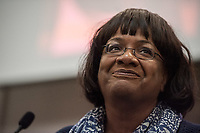 Diane Abbott at SUTR 2017