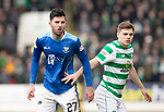 St Johnstone v Celtic…03.02.19…   McDiarmid Park    SPFL<br />