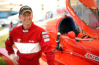 Mark Major (#17)     (Formula 1/F1/Champ class)
