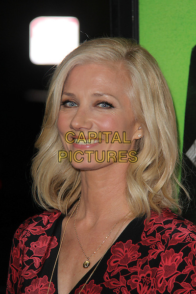 LOS ANGELES, CA - February 04: Joely Richardson at the &quot;Vampire Academy&quot; Los Angeles Premiere, Regal Cinemas, Los Angeles,  February 04, 2014. <br /> CAP/MPI/JO<br /> &copy;JO/MPI/Capital Pictures