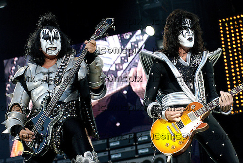 KISS | IconicPix Music Archive