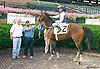 Bush Hill winning at Delaware Park on 7/13/15
