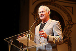 Victor Garber.during the 68th Annual Theatre World Awards at the Belasco Theatre  in New York City on June 5, 2012.