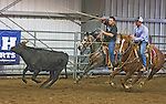 Fallon - horse/rodeo classes