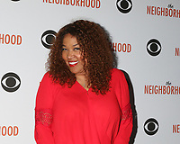 """LOS ANGELES - NOV 18:  Kym Whitley at the The Neighbohood Celebrates the """"Welcome to Bowling"""" Episode at Pinz Bowling Alley on November 18, 2019 in Studio City, CA"""