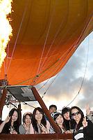20110914 Hot Air Cairns 14 Septempber