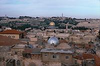 Jerusalem Journey
