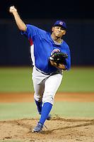 Larry Suarez - AZL Cubs (2009 Arizona League).Photo by:  Bill Mitchell/Four Seam Images..