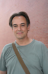 Jon Lindstrom - As The World Turns' shoots its last show on June 23, 2010 at the studios in Brooklyn, New York. (Photo by Sue Coflin/Max Photos)