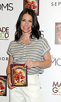 JUN 04 Evangeline Lilly - The Squickerwonkers Book Release