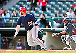 5 March 2010: Washington Nationals' catcher Derek Norris in action during a Spring Training game against the Atlanta Braves at Champion Stadium in the ESPN Wide World of Sports Complex in Orlando, Florida. The Braves defeated the Nationals 11-8 in Grapefruit League action. Mandatory Credit: Ed Wolfstein Photo