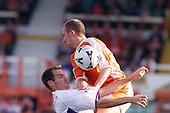 23/09/2000 Football League Division 3 Blackpool v Chesterfield<br /> <br /> 38270 Jaszczun<br /> <br /> &copy; Phill Heywood