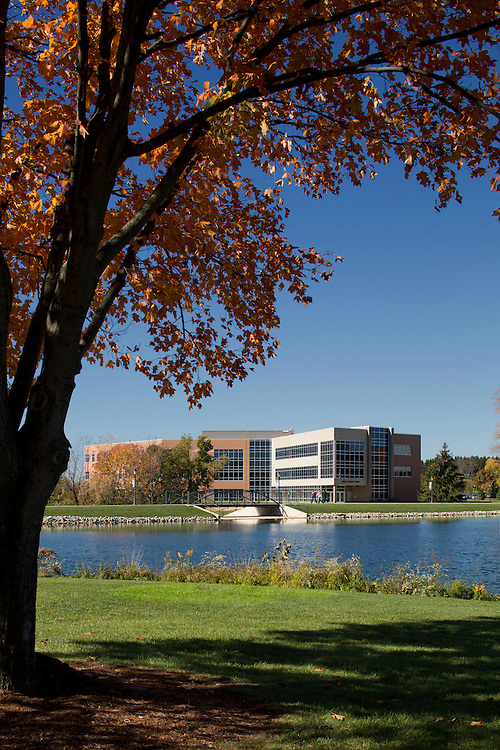 Cedarville University Health Sciences Center | Architect: Design Group