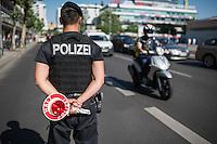 2016/06/08 Polizei | Verkehrskontrolle