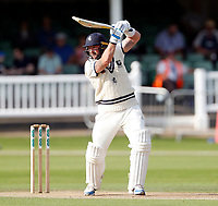 Darren Stevens bats for Kent during the County Championship Division Two (day 3) game between Kent and Northants at the St Lawrence ground, Canterbury, on Sept 4, 2018.