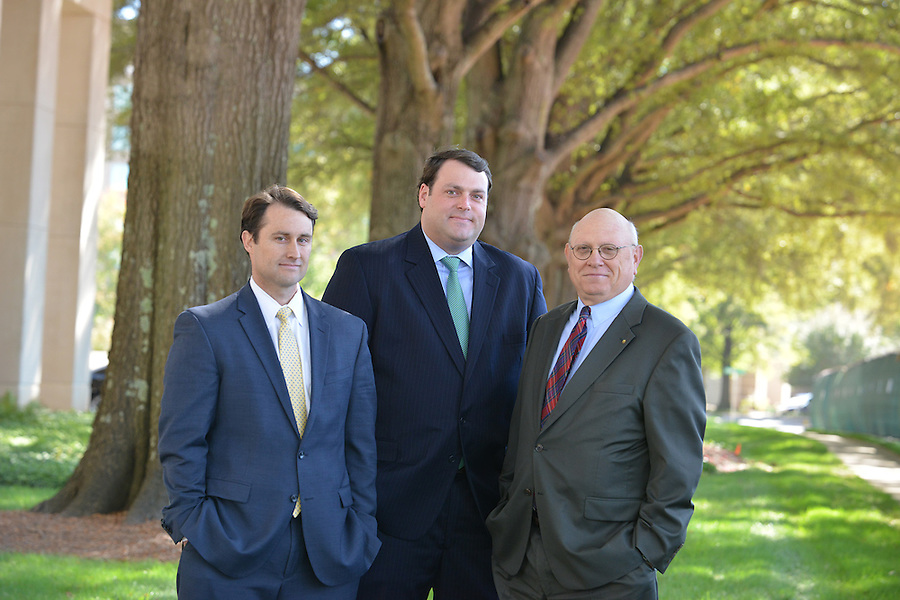 Queens Oak advisors and staff photos.