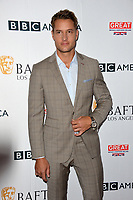 Justin Hartley  at the BAFTA Los Angeles BBC America TV Tea Party 2017 at The Beverly Hilton Hotel, Beverly Hills, USA 16 September  2017<br /> Picture: Paul Smith/Featureflash/SilverHub 0208 004 5359 sales@silverhubmedia.com