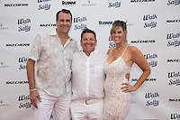 10th Annual White Light White Night Charity Fundraiser Benefiting Walk With Sally at The Rooftop of the Plaza at Continental Park in El Segundo, CA on Saturday, July 23, 2016 (Photo by Inae Bloom/Guest of a Guest)