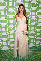 BEVERLY HILLS, CA - JANUARY 6: Blanca Blanco, at the HBO Post 2019 Golden Globe Party at Circa 55 in Beverly Hills, California on January 6, 2019. <br /> CAP/MPI/FS<br /> &copy;FS/MPI/Capital Pictures