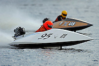 95-M and 1-US  (Outboard Runabout)