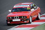 Neil Adams - Production BMW Championship