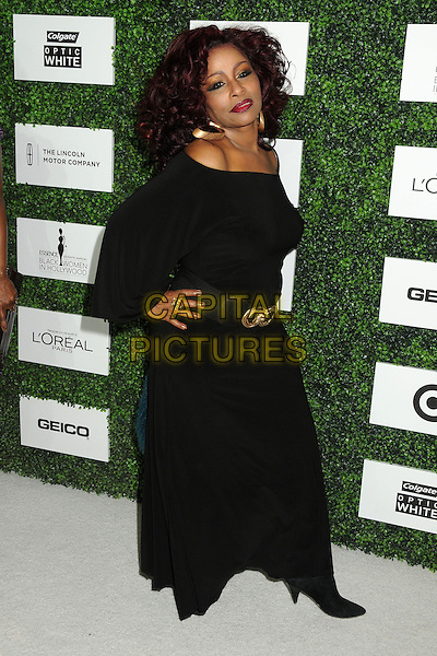 27 February 2014 - Beverly Hills, California - Chaka Khan. 7th Annual ESSENCE &quot;Black Women in Hollywood&quot; Luncheon held at the Beverly Hills Hotel. <br /> CAP/ADM/BP<br /> &copy;Byron Purvis/AdMedia/Capital Pictures