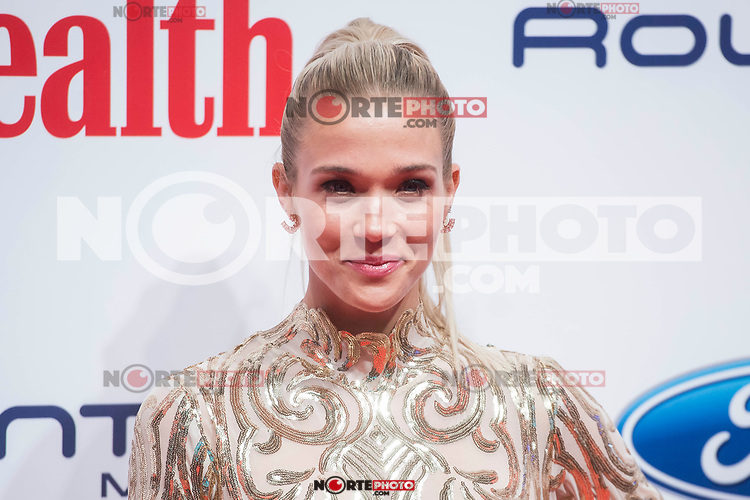 Patricia Montero attends to Men's Health awards 2017 photocall at Goya Theater in Madrid, Spain. November 20, 2017. (ALTERPHOTOS/Borja B.Hojas) /NortePhoto.com