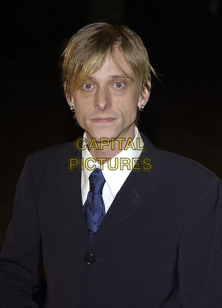 "MCKENZIE CROOK.""Merchant of Venice"" UK Premiere,.Odeon Leicester Square, London, .November 29th 2004..portrait headshot.Ref: PL.www.capitalpictures.com.sales@capitalpictures.com.©Capital Pictures."