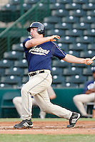 Cody Decker ---  AZL Padres - 2009 Arizona League.Photo by:  Bill Mitchell/Four Seam Images
