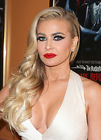 HOLLWOOD, CA - October 08: Carmen Electra, At 4th Annual CineFashion Film Awards_Inside At On El Capitan Theatre In California on October 08, 2017. <br /> CAP/MPI/FS<br /> &copy;FS/MPI/Capital Pictures