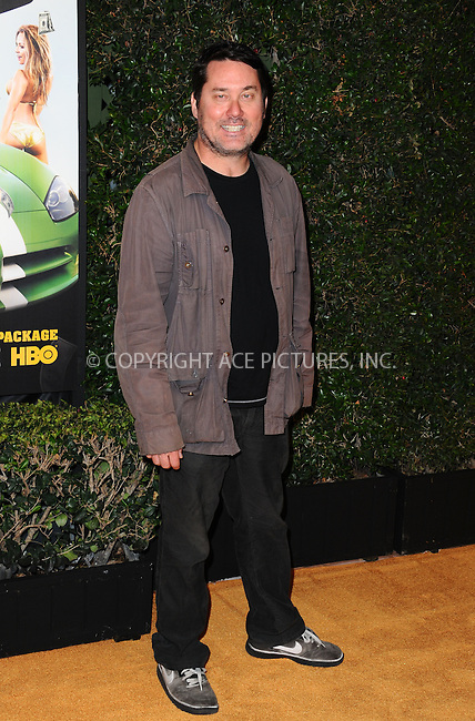 WWW.ACEPIXS.COM<br /> <br /> September 27 2013, LA<br /> <br /> Doug Benson arriving at the premiere Of HBO's Final Season Of 'Eastbound And Down' at Avalon on September 27, 2013 in Hollywood, California.<br /> <br /> <br /> By Line: Peter West/ACE Pictures<br /> <br /> <br /> ACE Pictures, Inc.<br /> tel: 646 769 0430<br /> Email: info@acepixs.com<br /> www.acepixs.com