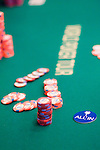 "Commerce Casino ""All In"" button"