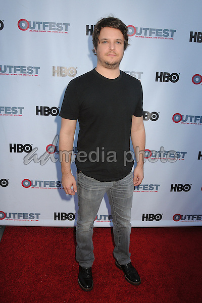 12 July 2015 - West Hollywood, California - Byron Balasco. A Night With Nick Jonas - 2015 Outfest Los Angeles held at Harmony Gold. Photo Credit: Byron Purvis/AdMedia