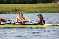 Race: 7  Women's Challenge Eights (Open) - Time Trial<br /> <br /> The Metropolitan Regatta 2019<br /> Sunday<br /> <br /> To purchase this photo, or to see pricing information for Prints and Downloads, click the blue 'Add to Cart' button at the top-right of the page.