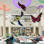 Norton Children's Hosptial Renovation