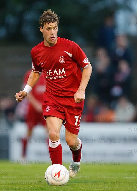 Chris Maguire, Aberdeen