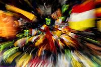 AS Roma fans cheer on<br /> Roma 5-1-2020 Stadio Olimpico <br /> Football Serie A 2019/2020 <br /> AS Roma - Torino FC <br /> Foto Andrea Staccioli / Insidefoto