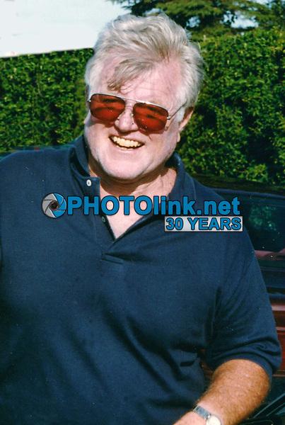 Ted Kennedy 1993<br /> Photo By John Barrett/PHOTOlink