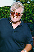 Ted Kennedy 1993<br /> Photo By John Barrett/PHOTOlink