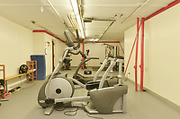 Gym at 51 West 131 Street